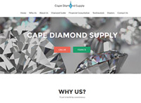 Cape Diamond Supply