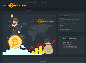 crazybtrade.com