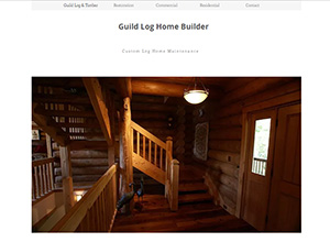 Guild Log and Timber