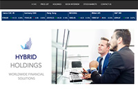 Hybrid Holdings PTY(Ltd)