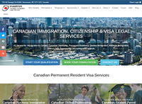 InvestImmi, Canadian Immigration, Citizenship & Visa Services