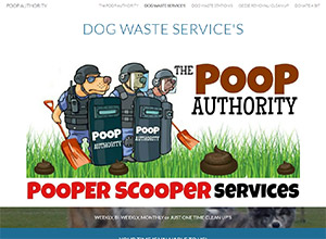 The PooP AUTHORITY