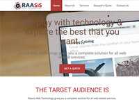 Raasis Technology