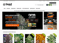 SeedSupreme Seed Bank