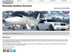 Reynolds Aviation Services