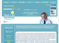 New Life Hypnotherapy