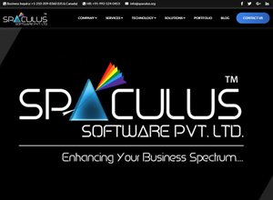 Spaculus Software