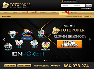 Totopoker