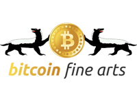 Bitcoin Fine Arts Gallery
