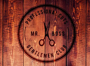Mr Boss Barber Shop and Hair Salon